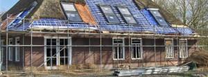 Een duurzaamheidslening voor energiebesparing met een energieadvies van Energiekeurplus