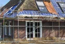 Een duurzaamheidslening voor energiebesparing met een energieadvies van Energielabel Groningen
