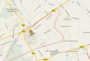 Energielabel Groningen is specialist in energiebesparing in Gieten