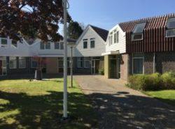 Energielabel voor locatie Molenstraat Beilen van GGZ Drenthe