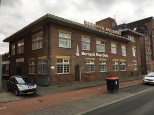 Energielabel voor groothandel Bernard Roerdink in Groningen