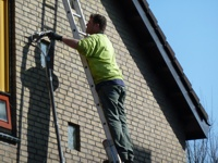 Spouwmuurisolatie via Energielabel Groningen