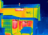 Energiekeurplus is specilist in gebouw thermografie