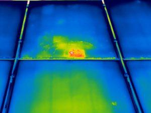 Thermografie bij zonnepanelen en zonneparken
